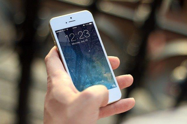 שחזור מידע מטלפונים ניידים