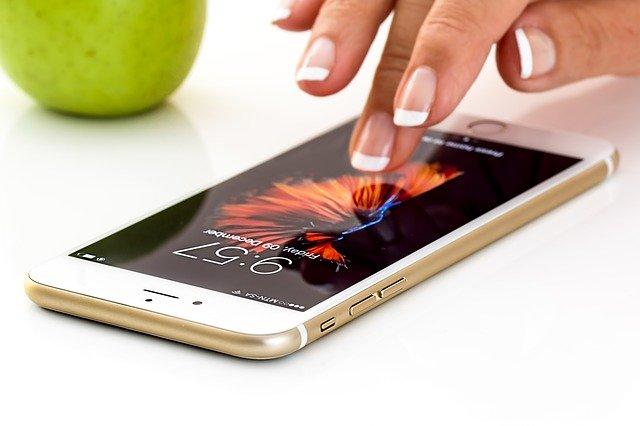 שחזור מידע מאייפון
